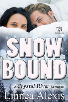 Best Book Boyfriends: RELEASE BLAST!!! SNOWBOUND...BY LINNEA ALEXIS