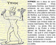www.psicologiaprevitali.com.br - 429 × 342 - Pesquisa por imagem Hipnos – Deus Grego do Sono Visitar página  Visualizar imagem