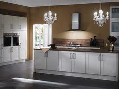 Modern Kitchen ideas 2014 Luxury Lamp