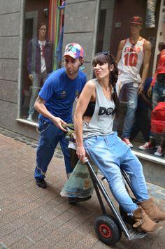 #modafemenina #modaprimavera #girona #figueres