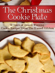The Christmas Cookie Plate eBook | No Kindle Needed