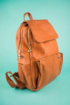Love this Fashion Nova backpack!rn