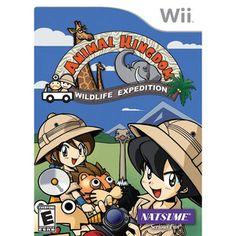 Animal Kingdom: Wildlife Expedition (Wii)