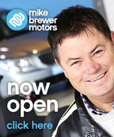Mike Brewer Motors