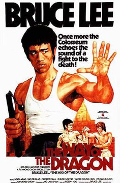 """Way of the the Dragon"" AKA ""Meng long guo jiang"" > 1972 > Directed by: Bruce Lee > Action / Comedy / Crime / Martial Arts"