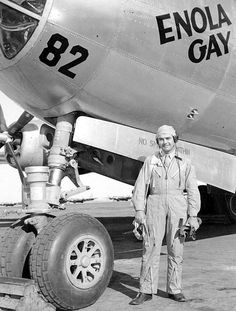 Pilot who dropped atomic bomb on Hiroshima dies with no regrets ...