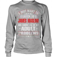 Love JAMES MASLOW
