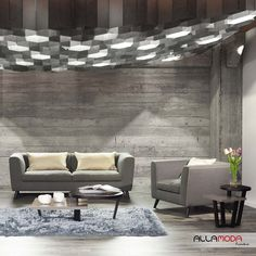 Allamoda Contemporary And Modern Furniture Based In Los Angeles Offers Home Staging