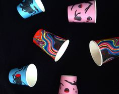 """Check out this @Behance project: """"Coffee Cups - Compostable Canvas"""" https://www.behance.net/gallery/55012319/Coffee-Cups-Compostable-Canvas"""