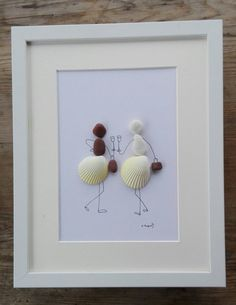 Pebble art friends Friends pebble art by pebbleartSmiljana on Etsy