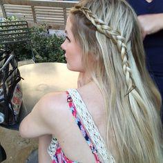 Hair Inspo.