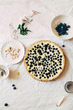 and Baking Food Blog in Portland, Oregon: Lemon and Almond Streamliner ...