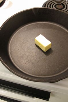 The Real Reason You Should Use A Cast-Iron Skillet