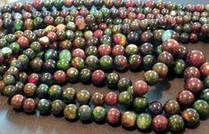 Black Opal Ethiopian Welo Black Opal AAA by gemsforjewels on Etsy