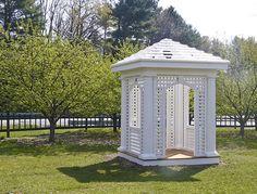 1000 images about garden design on pinterest bamboo for Garden folly designs