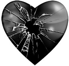 "Photo from album ""DarkLove"" on Yandex. Broken Heart Drawings, Broken Heart Pictures, Broken Heart Art, Broken Heart Wallpaper, Broken Heart Tattoo, Shattered Heart, Broken Heart Quotes, Black Heart Tattoos, Heart Artwork"