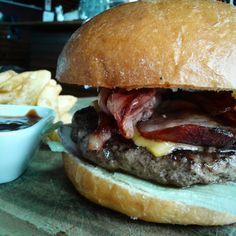 Angus Burger - Best Burger in Sydney