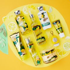#Limoncello is simply the ZEST!