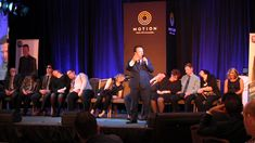 James Graham Windsor Ontario Hypnotist onstage entertainment at a corporate event banquette. James Graham, Windsor Ontario, Self Development, Corporate Events, Presentation, Entertainment, Concert, Corporate Events Decor, Recital