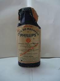 Resultado de imagem para embalagens leite de magnesia de phillips