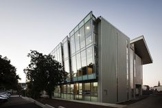Gallery - NMIT Arts & Media / Irving Smith Jack Architects - 3