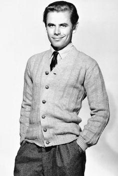 Glenn Ford, 1941