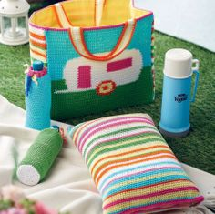 Accessories Patterns | Top Crochet Patterns