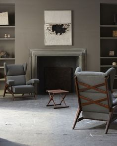Image result for axel vervoordt interiors painting