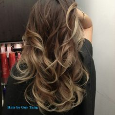 balayage asian hair - Buscar con Google