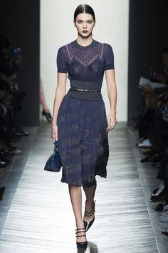 Bottega Veneta Fall 2016 Ready-to-Wear Fashion Show