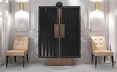 Image result for luxury drinks cabinet Drinks Cabinet, Liquor Cabinet, Oversized Mirror, Luxury, Image, Furniture, Home Decor, Decoration Home, Room Decor