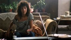 Cinemazzi Top 8 Dance Movies: Flashdance with Jennifer Beals #eighties #danceonfilm