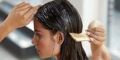 5 Best Olive Oil Hair Masks That Will Fix All Your Hair Issues 5 besten Olivenöl-Haarmasken, die alle Ihre Haarprobleme. Olive Oil Hair Mask, Hair Oil, Best Drugstore Hair Dye, Masque Aloe Vera, Hair Issues, Hair Density, Grow Hair, Fall Hair, Diy Hairstyles