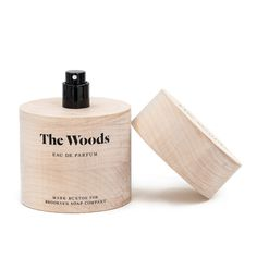 Brooklyn Soap Company – The Woods