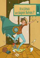Quand on s'appelle Nathan Capitaine, aimer les super-héros semble une destinée. Superman, Captain America, autant de modèles pour le jeune garçon. Mais l'héroïsme n'est pas qu'une question de pouvoirs, c'est une affaire de valeurs morales... alors place à Captain Nathan !