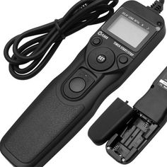 Nikon D7100 Luxe Camera Remote / Luxe Timer Afstandsbediening (RC-201 DC2 / MC-DC2)