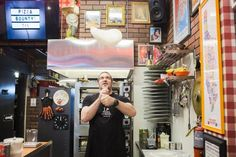 Nestled on a historic stretch of Grand Street on the Lower East Side, Pizza School NYC (formerly Pizza A Casa) has established itself as one of NYC's best resources for folks hungry to learn how to make great pizza at home.