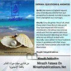Miraath fatwa