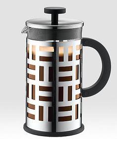 Bodum - Eileen French Press Coffee Maker - Saks.com