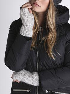 BERENICE - MITAINE MALLIA Collection hiver 2015 _Amalfi Wavre _ www.boutique-amalfi.be