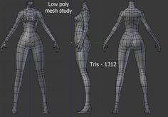 Hi, i'm looking for crit, tuts and tips From Epona Schweer tutorial Richard Tilbury tutorial Slipgatecentral's ninja model study
