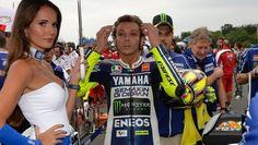 Valentino Rossi, l'ora del tramonto?