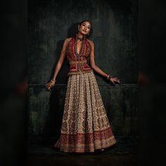 Tarun Tahiliani Bridal Collection 2016