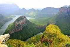 Natural beauty of South Africa _ Mpumalanga