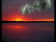 Mia MARTINI - ALMENO TU NELL'UNIVERSO
