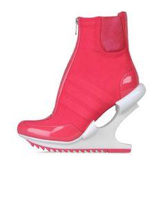 Yohji Yamamoto for adidas  Do you like them?