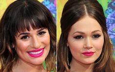 Vivi buterfly: makes do Kids' Choice Awards 2014