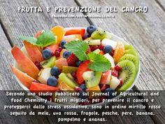 Frutta e cancro