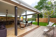 Ponsonby Barn Studio John Irving Architects » Archipro