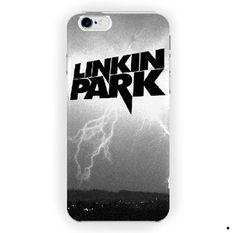 Thundersthe Art Design Custom Linkin Park For iPhone 6 / 6 Plus Case